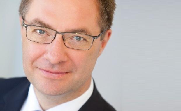 Arne Sand, Geschäftsführer von smart-invest Asset Management