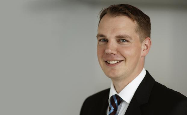 Stephan Fritz, Flossbach von Storch