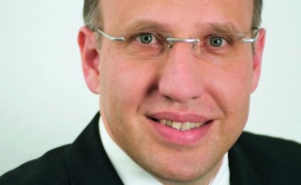 Thomas Wüst, Geschäftsführer der Valorvest Vermögensverwaltung