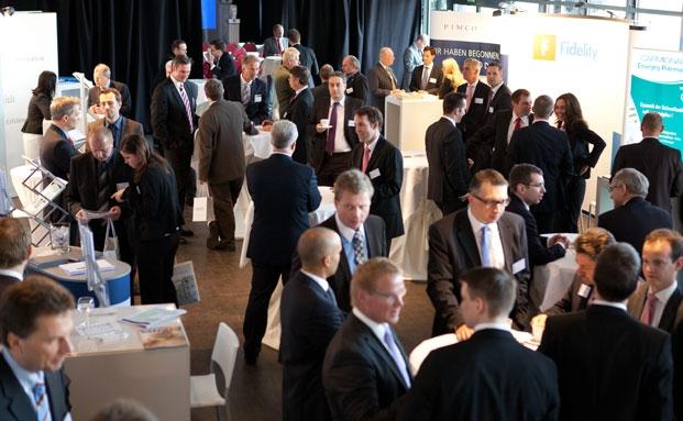 Emerging Markets Talk in Hamburg