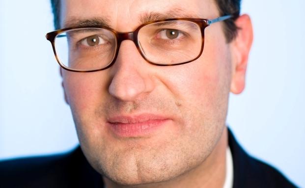 Ernst Konrad, Geschäftsführer der Vermögensverwaltung Eyb & Wallwitz