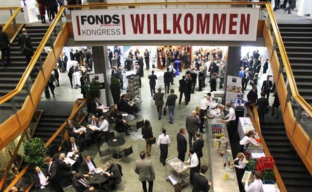 Der alljährliche Fondskongress in Mannheim
