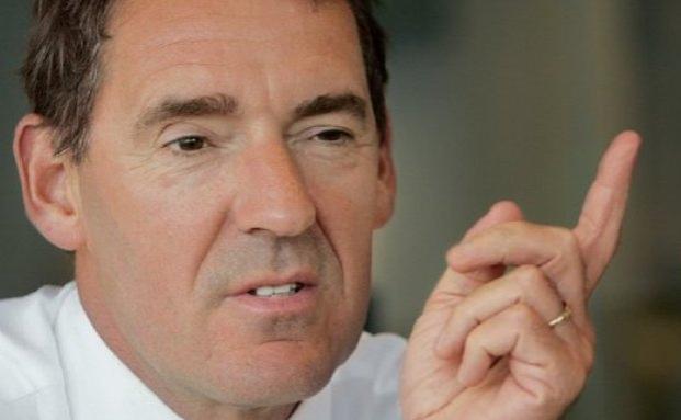Jim O'Neill ist Vorstandschef von Goldman Sachs Asset Management und hat die Abkürzung BRIC (Brasilien, Russland, Indien und China) geprägt. Er gilt als einer der besten Volkswirte, wenn es um die Schwellenländer geht.