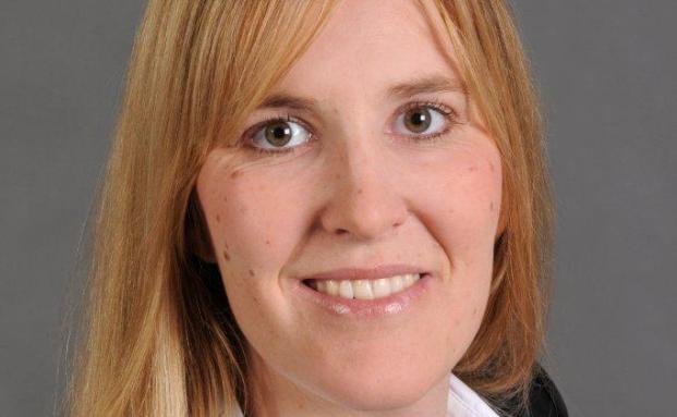 Christin Helming, Kundenbetreuerin bei Nomura Asset Management Deutschland