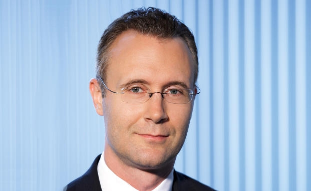 "Hermann Pfeifer, frischgebackener ""Head of Lyxor ETF Germany, Austria & Eastern Europe"""