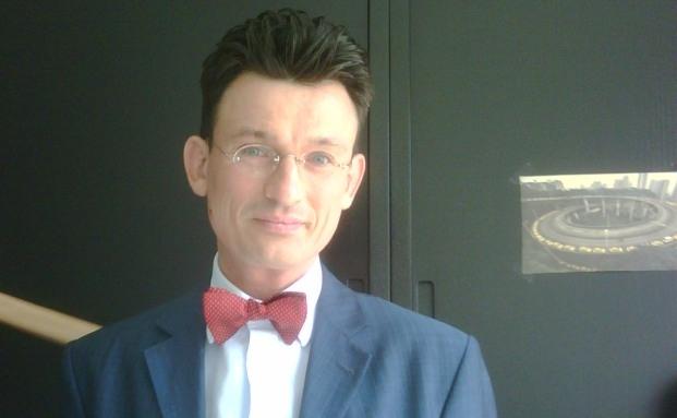 Ralf Zimmermann, Investmentchef bei Döttinger / Straubinger