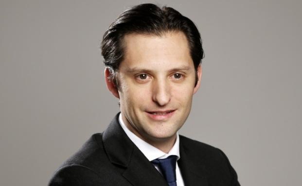 Benjamin Boyer, neuer Vertriebsleiter bei Carmignac Gestion Schweiz