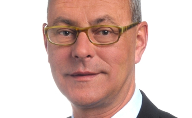 Peter Grünblatt|© SBVg