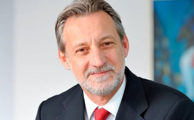 Laszlo Hrabovszki
