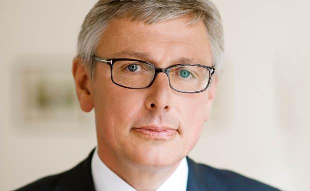 Stephan Rupprecht, Vorstandsmitglied der Privatbank Hauck & Aufhäuser