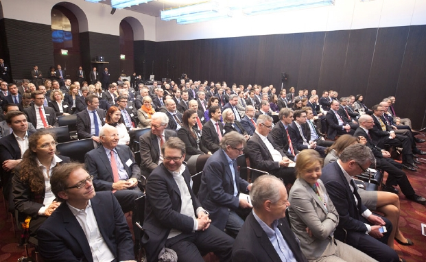 Stimmen und Bilder vom private banking kongress in München
