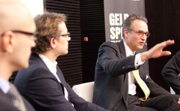 Video: Claus Huber, Jochen Felsenheimer und Teja von Holzschuher diskutieren: Drama am Anleihenmarkt – Der letzte Akt der Rentenblase
