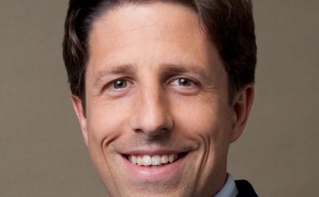 Daniel Koller von BB Biotech