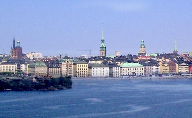 Stockholm, die nachhaltigsten Stadt Europas|© Pixelio/Horst Schröder