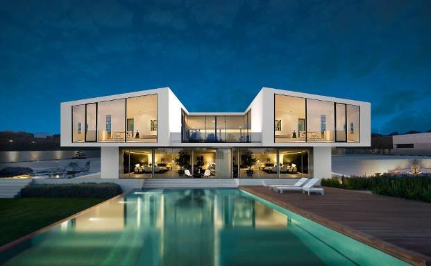 So soll das Konzept |© Foto: Timeless Homes