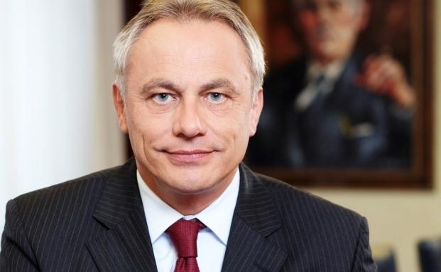 Wolfgang Leoni, einer der Gewinner beim Private-Banking-Test