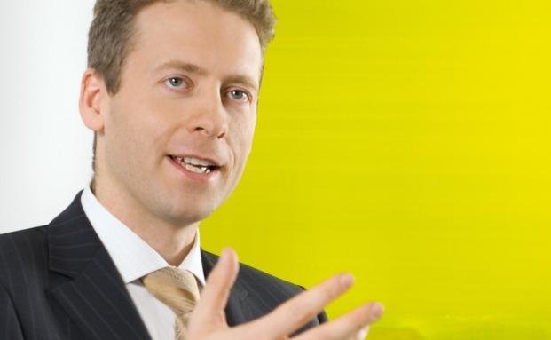Ein Drittel des Ex-SEB-Trios: Jens Kummer