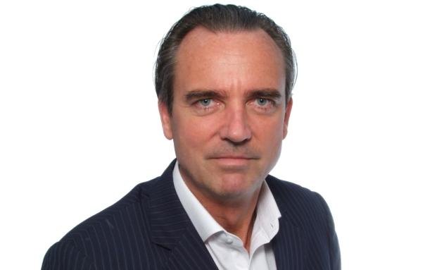 Christian Stoiber, Geschäftsführer von Alceda in Hong Kong