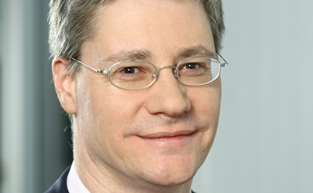 Wechselt von Munich Re zu Credit Suisse: Joachim Oechslin