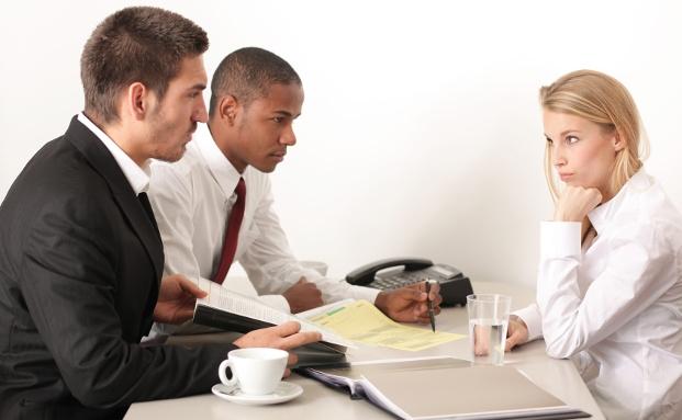Beziehungsprobleme: Vermögensverwalter tun sich offenbar schwer mit der Zeit zu gehen