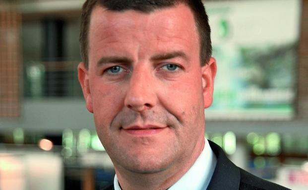 Björn Drescher, Chef des Analyseunternehmens Drescher & Cie