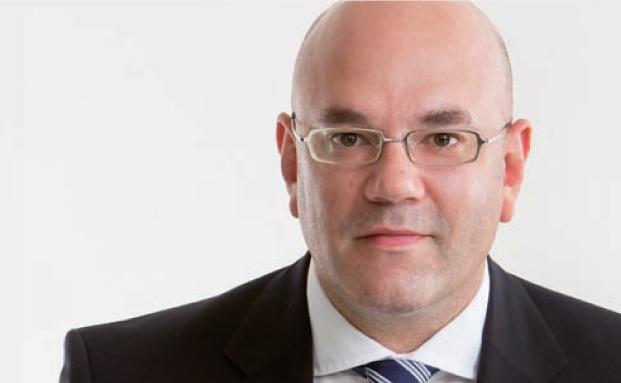 """Thorben Pollitaras, Leiter des Deutschland Raiffeisen Capital Management: """"Wir sind Vorreiter im Bereich Multi-Assets"""""""