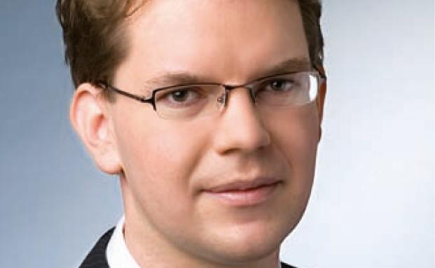 Jürgen Maier, Fondsmanager Raiffeisen-Emerging-Markets-Aktien