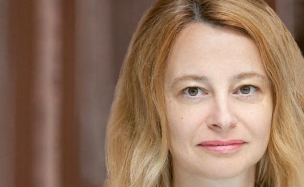 Angelika Millendorfer ist Leiterin Emerging Markets Equities bei Raiffeisen Capital Management