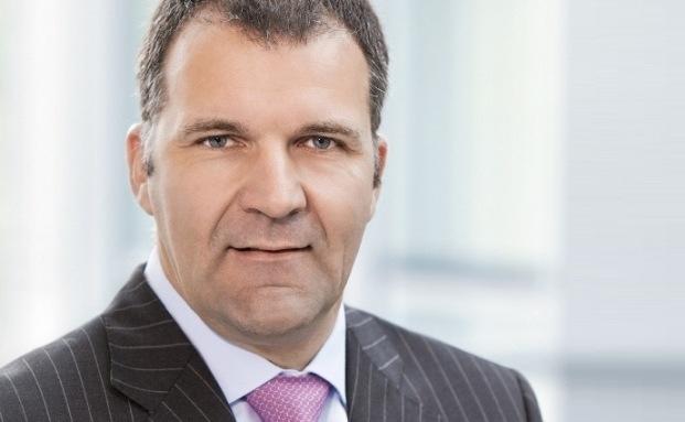 Stefan Ziegler, einer der beiden Geschäftsführer der neu gegründeten KVG
