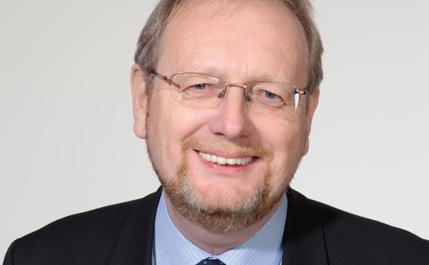 Peter E. Huber
