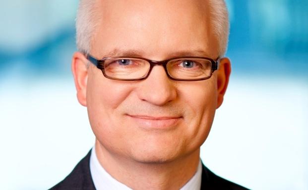 Dirk Söhnholz von Veritas Investment