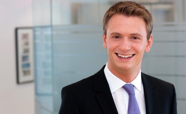 Tobias Spies, Fondsmanager bei Dr. Kohlhase