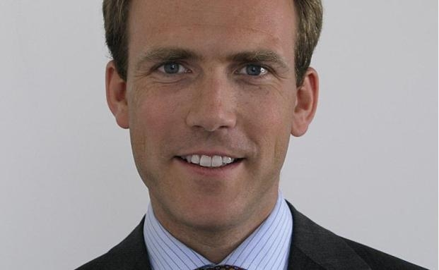 Oldrik Verloop, Direktor bei Aquila Capital