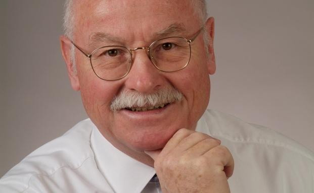 Martin Hüfner von der Fondsgesellschaft Assénagon