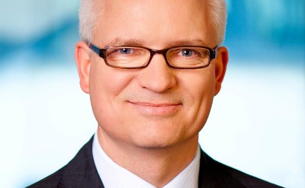Dirk Söhnholz, Sprecher der Geschäftsführung bei Veritas Portfolio