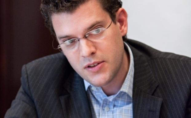 Michael Hasenstab (40) leitet das Rententeam bei Franklin Templeton