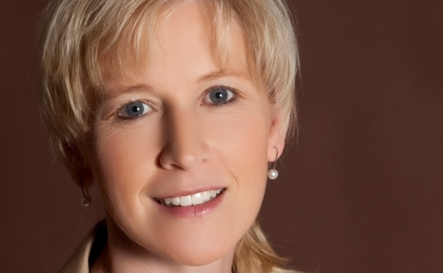 Susanne Hellmann, Managing Director ING Investment Management Germany