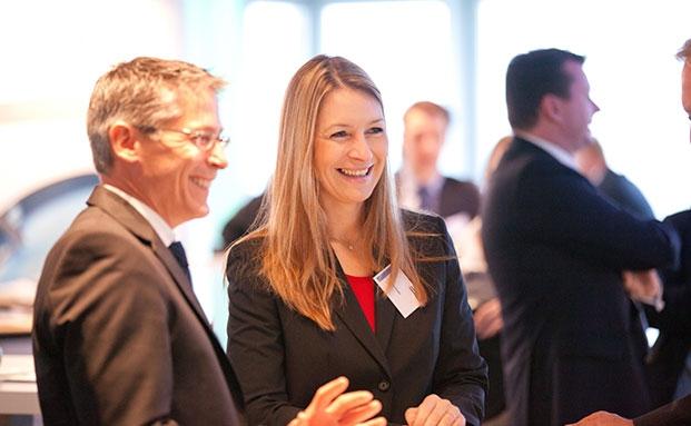 Stimmen und Bilder vom private banking kongress