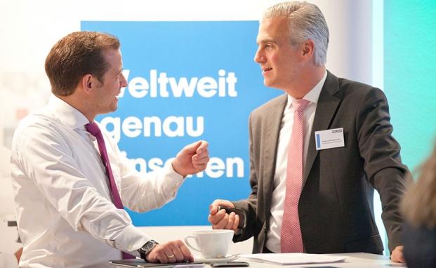 private banking kongress Hamburg 2013: Impressionen der Veranstaltung|© Christian Scholtysik / Patrick Hipp
