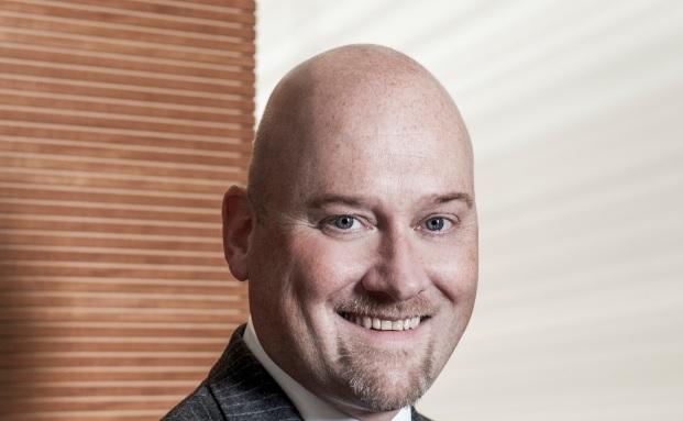 Dirk Rollenhagen, Direktor Private Banking bei der Sparkasse Bremen