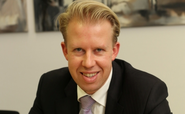 Klaus Biermann, Headhunter und Geschäftsführer der Biermann Partners AG.