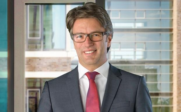 Matthias Gerloff verantwortet die Betreuung der deutschen institutionellen Investoren und das Fondsmanagement bei Pamera.
