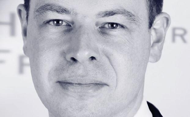 Jossip Hesse von der Kanzlei Buse Heberer Fromm