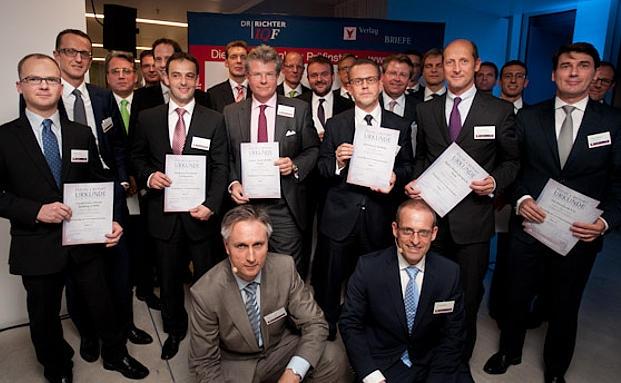 Fuchsbriefe: Die Bilder vom 10. Berliner Private Banking Gipfel|© Foto: Fuchsbriefe