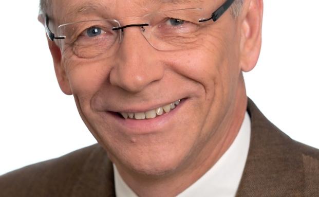 Holger Benke