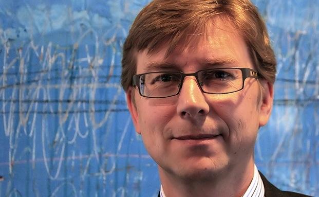 Dieter Helmle