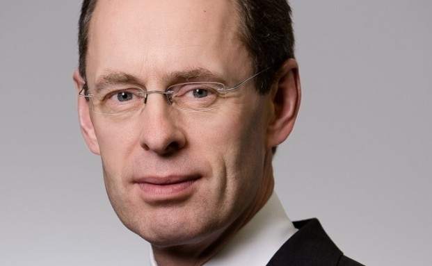 Gustav Holtkemper, Leiter Wealth Management der Commerzbank