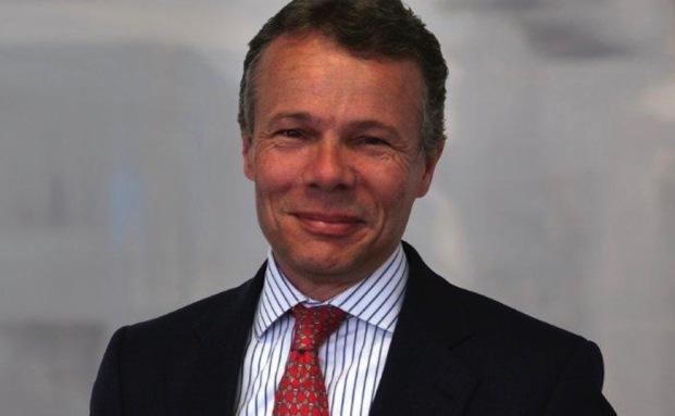 Maarten Slendebroek, Nachfolger von Edward Bonham Carter
