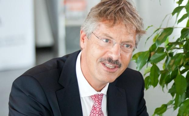 Philipp Vorndran verstärkt seit Januar 2009 das Investment-Team von Flossbach von Storch.|© Scholtysik/P.Hipp