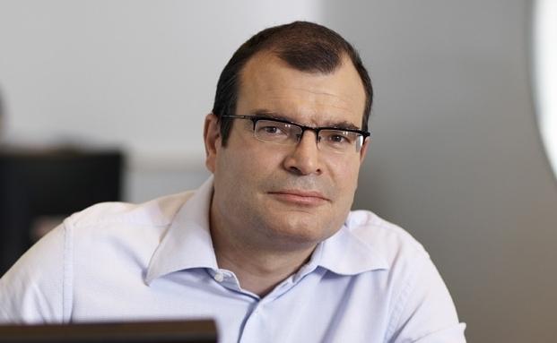 Martin Stürner: Der PEH-Vorstandsvorsitzende hat jetzt auch eine Vermögensverwaltung unterm Dach.